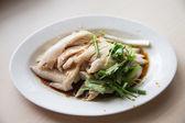 Mięso z kurczaka — Zdjęcie stockowe