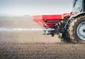 Fertilizer agriculture — Stock Photo