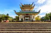 The Temple of Literature, Van Mieu Tran Bien, Bien Hoa, Dong Nai. — Стоковое фото