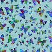 Texture transparente — Vecteur
