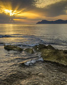 Mallorca sunrise — Foto Stock
