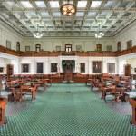 Постер, плакат: Texas Senate Chamber Austin Texas