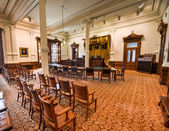 Texas State Capitol Supreme Court, Austin, Texas — Stock Photo