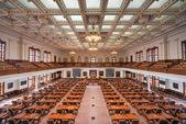 Texas State Capitol House of Representatives, Austin, Texas — Stock Photo