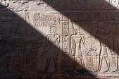 Karnak Temple - Luxor, Egypt, Africa — Foto Stock