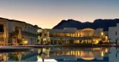 Nuweiba Beach Resort - Sinai Egypt — Stock Photo