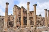 Nymphaeum - Jerash, Jordan — Photo