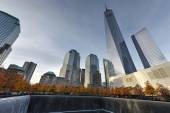 One World Trade Center — Stock Photo