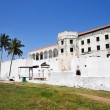Ghana: Elmina Castle World Heritage Site, History of Slavery — Stock Photo #58684587
