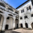 Ghana: Elmina Castle World Heritage Site, History of Slavery — Stock Photo #58684727