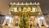 Hungarian State Opera House — Stock Photo