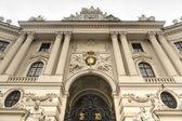 Hofburg Palace - Vienna, Austria — Stock fotografie