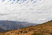 Colca Canyon, Peru — Stock Photo