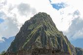 Machu Picchu, Peru — Stock Photo