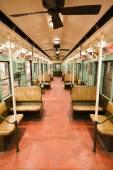 New York Transit Museum — Foto Stock