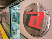 New York Transit Museum — Stock Photo