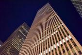 Rockefeller Center Skyscraper, New York — Stock Photo