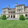 Постер, плакат: The Breakers Newport Rhode Island