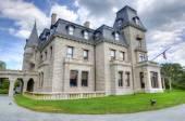 Chateau-sur-Mer - Newport, Rhode Island — Stock Photo