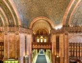 Woolworth Building - New York — Foto Stock