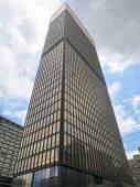 City Press Building - Johannesburg — Stock Photo