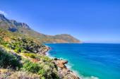 Cape Town, South Africa Coast — Stock Photo