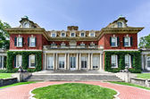 Old Westbury Gardens Mansion - Long Island — Stock Photo