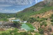 Hartbeespoort Dam - South Africa — Stock Photo