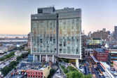 Meatpacking District - New York City — Stock Photo