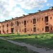 Brest Fortress — Stock Photo #63978479