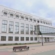 The building of the Academy of Sciences of Tatarstan — Stock Photo #68796177