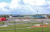 Estadio Central de Kazán — Foto de Stock