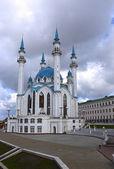 Kul-Sharif mosque in Kazan Kremlin — Stock Photo