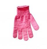 Изолированные перчатки — Стоковое фото