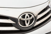 Logo  Toyota — Stock Photo