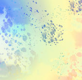 Abstract poster color background.  — 图库照片