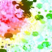 Abstact pastel color painting. — Foto de Stock