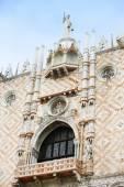 Palazo Ducale exterior — Stock Photo