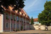 The Town Hall of Breisach — Stok fotoğraf