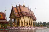 Su Tapınağı — Stok fotoğraf