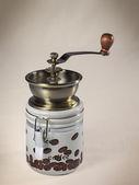 Hand grinder — Stock Photo