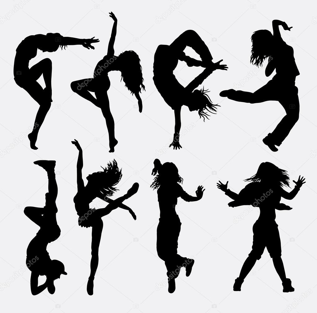 Bollywood dancer dances for us 9