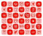 Love. Vector format — Stock Vector