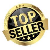 Button - TOP SELLER — Stock Vector