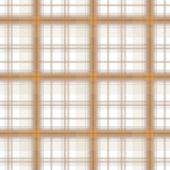 Kostkované ubrusy vzorek - nekonečné — Stock vektor