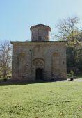 Zemen monastery — Foto de Stock