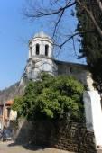 Vecchia chiesa — Foto Stock