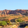 Valley of Fire — Stock Photo #54211943
