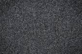 Gray small granite stone floor background — Stock Photo