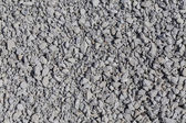 Crushed gravel texture — Stock Photo